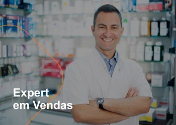 Para ser um expert em vendas na farmácia é preciso conhecer muito bem os produtos e o mercado de atuação da drogaria. Saiba como ser um ótimo profissional de vendas na farmácia!