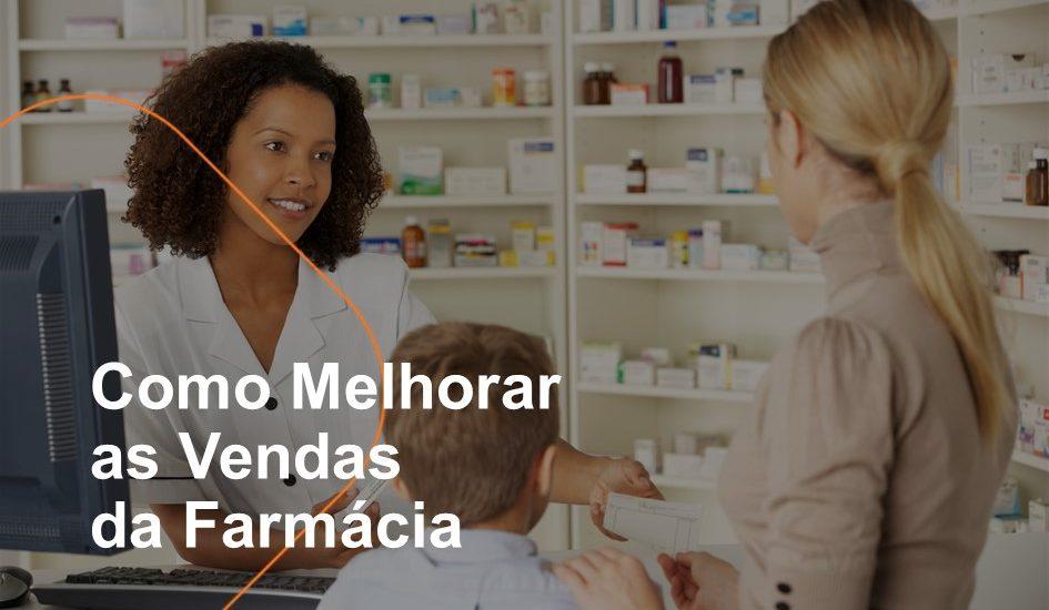 Melhorar as vendas da farmácia é o objetivo de todo empresário do setor. Veja dicas tanto do ambiente interno quanto externo da loja para melhorar os resultados do seu negócio!