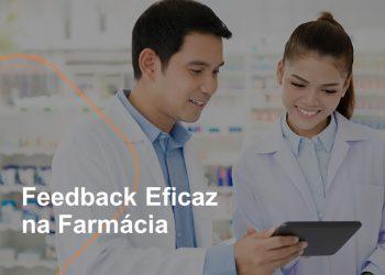 O feedback eficaz é essencial para o gestor da farmácia. Dessa maneira ele consegue orientar e direcionar as atividades dos colaboradores da loja e manter os processos e as demandas alinhados com a expectativa do proprietário da loja.