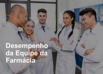 O desempenho da equipe da farmácia é fundamental para o resultado da loja. Saiba como avaliar o desempenho da equipe da farmácia e ter colaboradores bem alinhados com o objetivos da empresa.