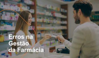 Culpar a concorrência e o mercado é muito simples, mas um bom empreendedor trabalha para melhorar a gestão da farmácia e atingir os resultados que deseja.