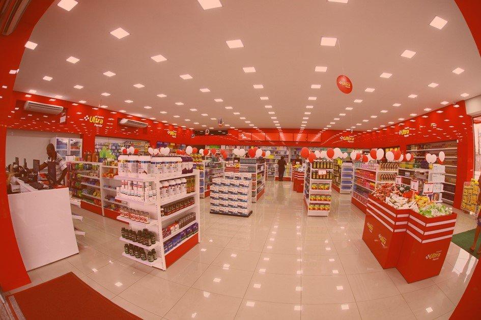 trade marketing na farmácia