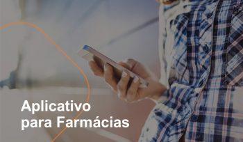 A tecnologia está cada vez mais próxima do varejo. Hoje em dia, aplicativos para farmácia estão em alta e desenvolvem o relacionamento com o cliente.