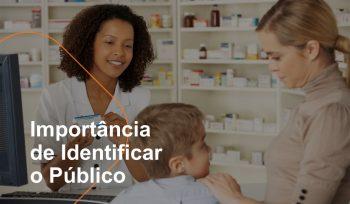 Conhecer o público-alvo da farmácia é essencial para fazer ações específicas e atingir quem você realmente deseja. Isso irá melhorar os resultados da loja.