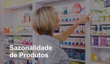 Ficar atento à sazonalidade de produtos é fundamental para ter bons resultados na farmácia.