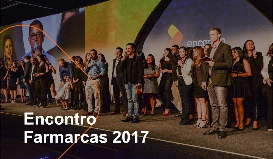 Encontro Farmarcas 2017