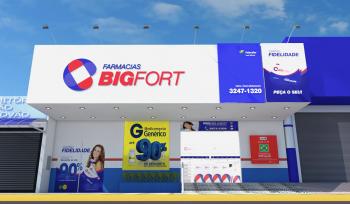 Em 5 anos, a Farmarcas já inaugurou a loja de número 700. A nova farmácia está localizada em Costa Rica/MS. No total, São 9 redes em 21 estados do país.
