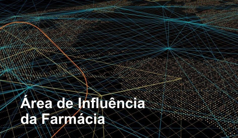 Área de Influência da Farmácia