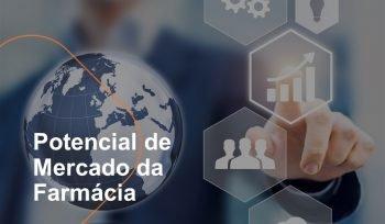 O potencial de mercado da farmácia é fundamental para traçar metas de vendas e planejar a inauguração de novas unidades para dominar a região em que atua.
