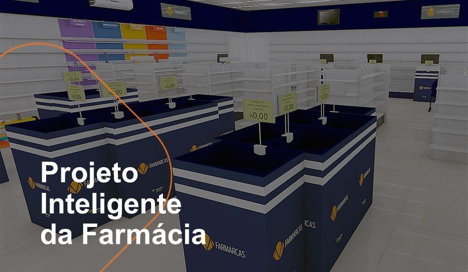 Projeto Inteligente da Farmácia