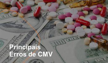 O CMV deve ser um ponto de atenção do empresário da drogaria. É preciso ficar atento a esse indicador para projetar as compras e acompanhar os custos dos produtos que mantém em estoque. Saiba como melhorar resultados da sua farmácia!!