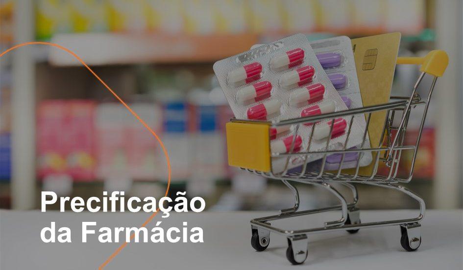 Precificação da Farmácia