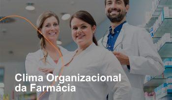 O clima organizacional da farmácia é muito importante para mantar a motivação da equipe da drogaria. Funcionários mais felizes trabalham melhor e desenvolvem um ambiente melhor para o funcionamento da empresa. Saiba como manter o clima organizacional da farmácia saudável!