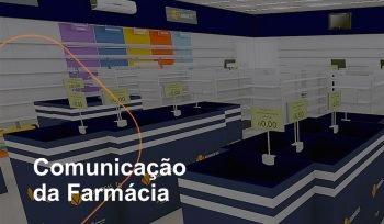 A comunicação da farmácia é fundamental para diferenciar o seu estabelecimento dos demais concorrentes. Veja dicas para desenvolver a comunicação da farmácia e vender mais.