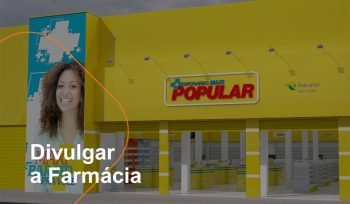 Divulgar a farmácia é fundamental para ter sucesso no varejo farmacêutico. Vender mais é um objetivo de todo empresário. Para ter sucesso, saber divulgar a farmácia na região é muito importante.