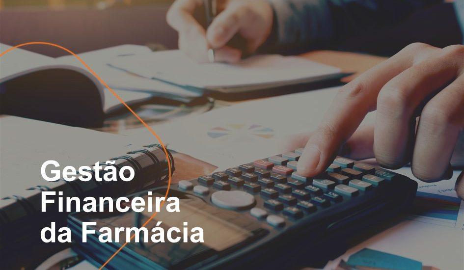 Gestão Financeira da Farmácia