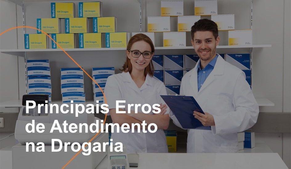 O atendimento na drogaria é muito importante para os resultados do negócio. A qualidade do atendimento na drogaria aumenta a fidelização e dá uma melhor de experiência de compra ao consumidor.