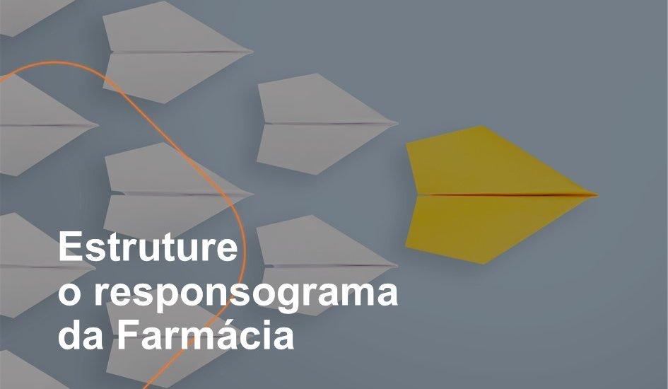 Uma farmácia eficiente depende de processos bens estruturados e uma equipe engajada. Saiba como estruturar as responsabilidades de cada colaborador e ter uma farmácia eficiente!