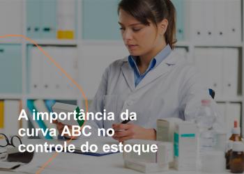 O uso da Curva ABC na farmácia auxilia o gestor a saber a participação de cada um dos produtos no montante de vendas e isso facilita o planejamento das estratégias para o negócio.