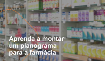 Ter um planograma para a farmácia ajuda na organização padronizada dos produtos expostos. Um projeto bem planejado e executado influencia de forma positiva na experiência de compra do cliente.