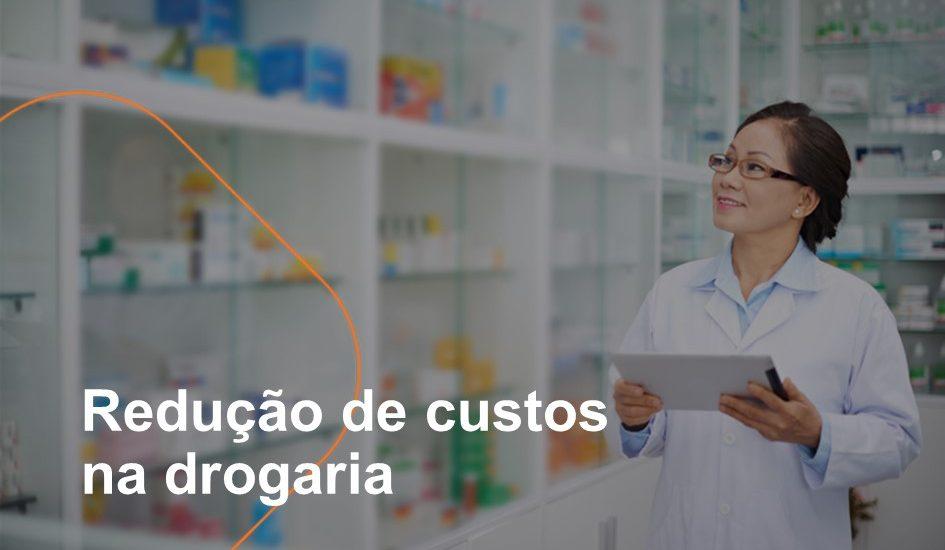 Para manter a rentabilidade do negócio é preciso reduzir os custos da farmácia. Diminuir os gastos ajuda a manter a saúde financeira e a competitividade da empresa no mercado farmacêutico.