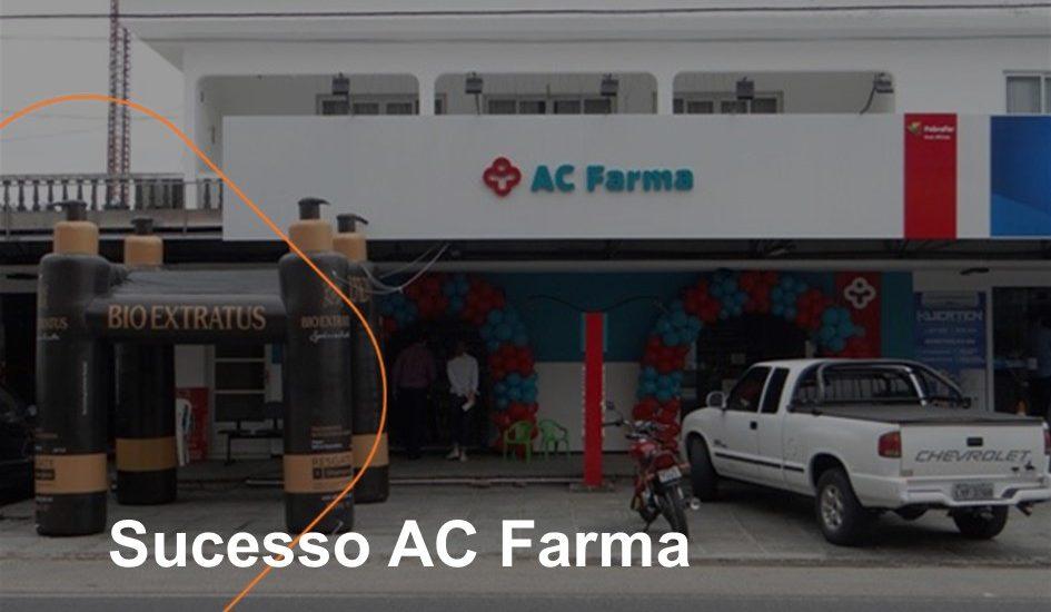 Sucesso AC Farma