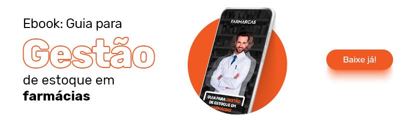 Ebook gestão de estoque em farmácia