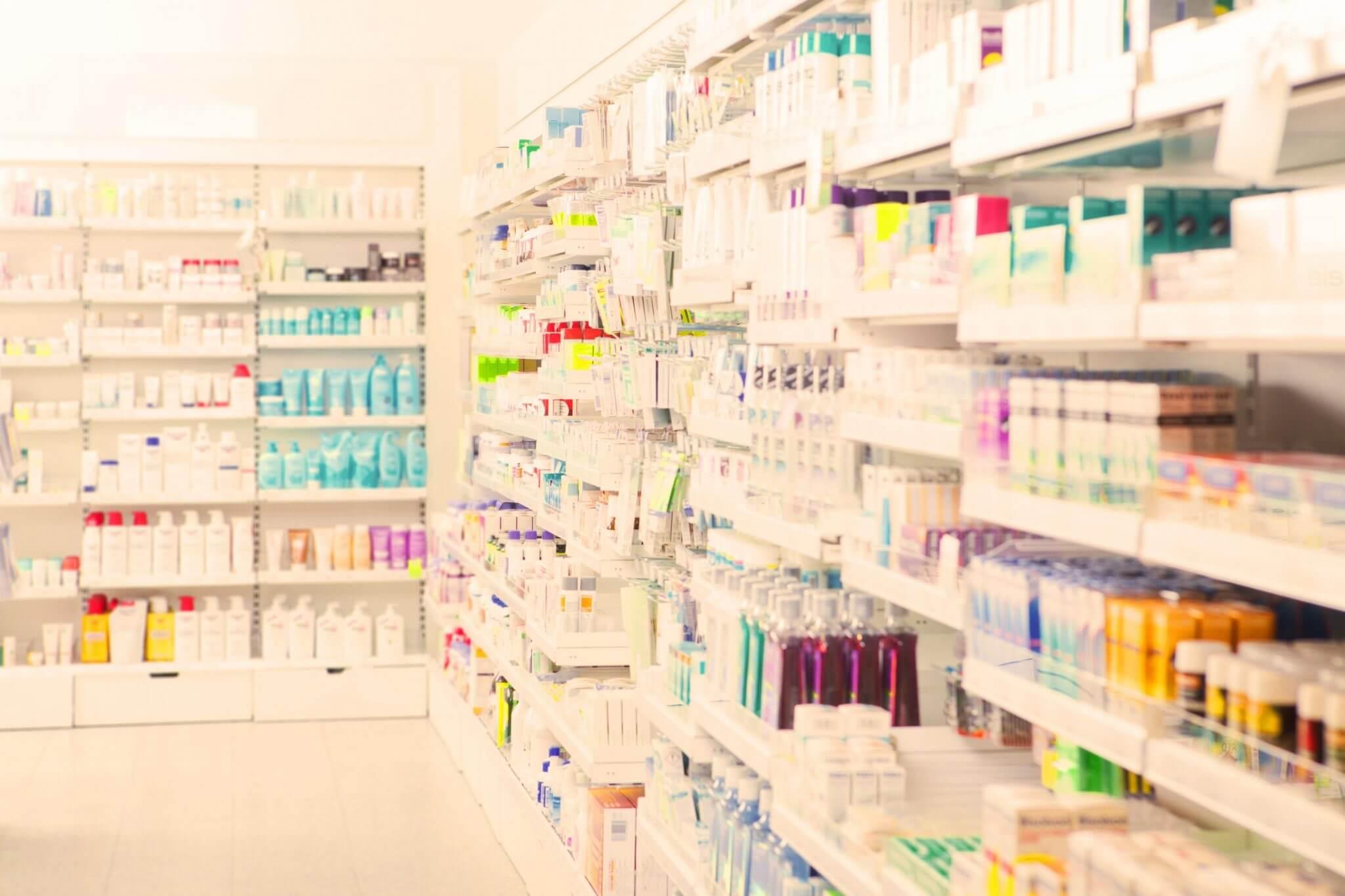 investimento para abrir uma farmácia