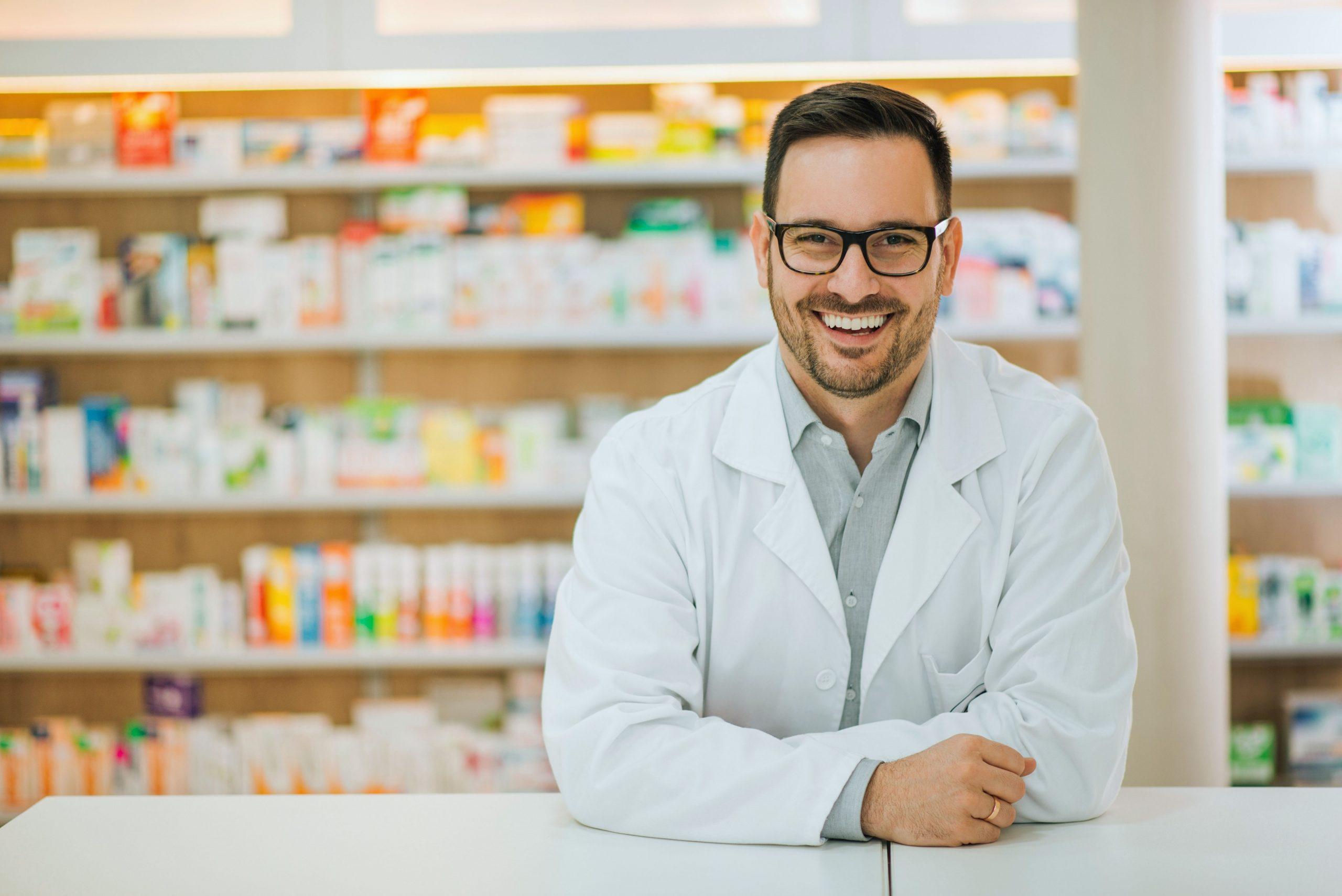 Motivos para abrir uma farmácia