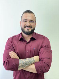 Lucas Olivo Martins Pereira